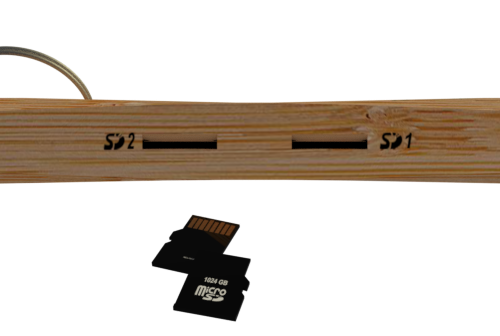 Picture of FlatOffice-Stick outgoing USB-Slot